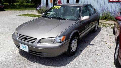 1997 Toyota Camry for sale in Galloway, OH