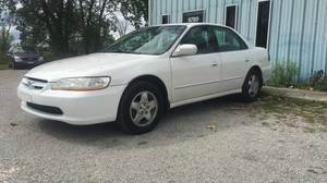 1998 Honda Accord for sale in Galloway, OH