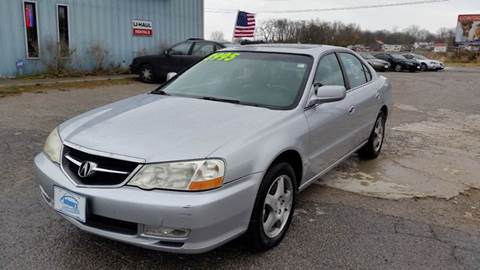 2003 Acura TL for sale in Galloway, OH