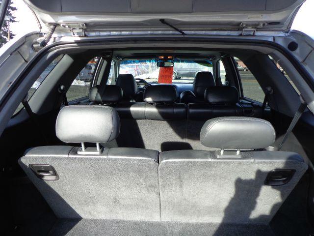 2004 Acura MDX AWD 4dr SUV - Springfield MA