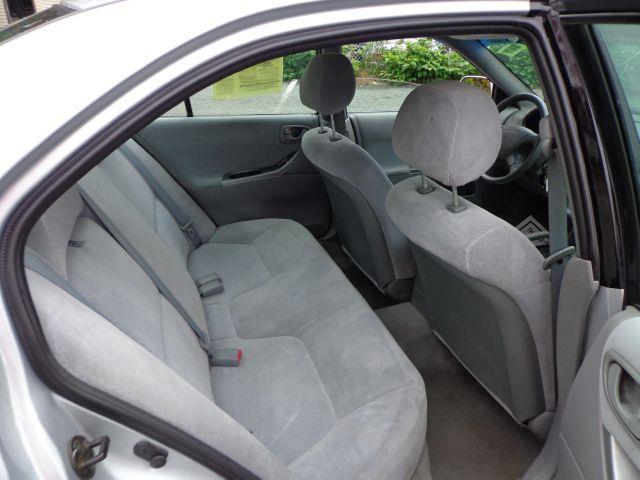 2003 Mitsubishi Galant ES V6 4dr Sedan - Springfield MA