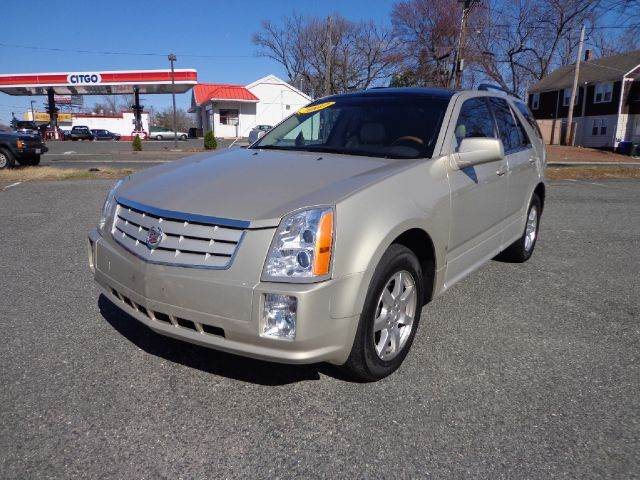 2007 Cadillac SRX for sale in Springfield MA