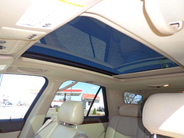 2007 Cadillac SRX AWD V6 4dr SUV ( 3.6 6cyl 5A ) - Springfield MA