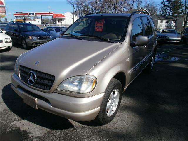 2001 mercedes benz m class awd ml320 4matic 4dr suv in for 2001 mercedes benz ml320