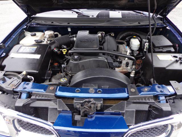 2002 Oldsmobile Bravada AWD 4dr SUV - Springfield MA
