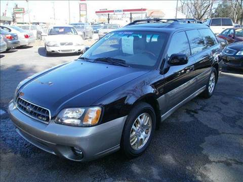 2003 Subaru Outback for sale in Springfield, MA