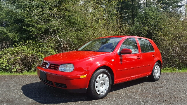 2005 Volkswagen Golf GL 4dr Hatchback In Renton WA  HIGHLAND AUTO