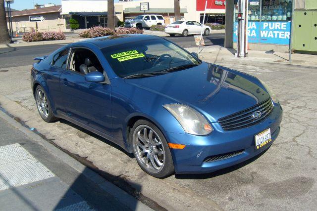 2005 Infiniti G35