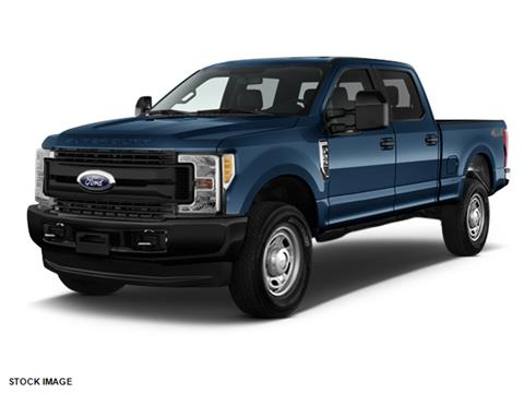 2017 Ford F-250 Super Duty for sale in Ashland, WI