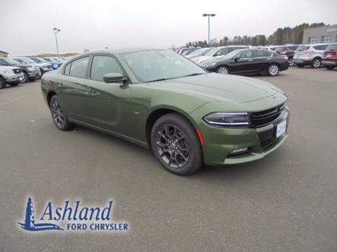 2018 Dodge Charger for sale in Ashland, WI