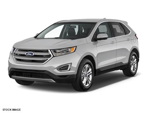 2017 Ford Edge for sale in Ashland, WI