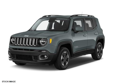 2017 Jeep Renegade for sale in Ashland, WI
