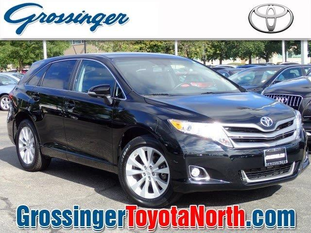 Grossinger Toyota North >> Toyota Venza for sale in Lavalette, WV - Carsforsale.com