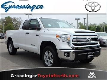 2016 Toyota Tundra for sale in Lincolnwood, IL