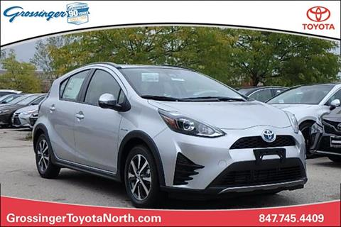 2018 Toyota Prius c for sale in Lincolnwood, IL