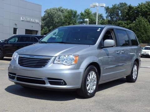 2014 Chrysler Town and Country for sale in Lincolnwood, IL