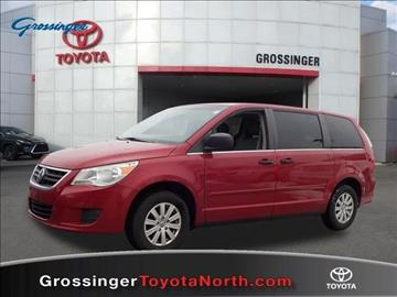 2009 Volkswagen Routan for sale in Lincolnwood, IL