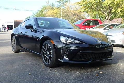 2017 Toyota 86 for sale in Lincolnwood, IL