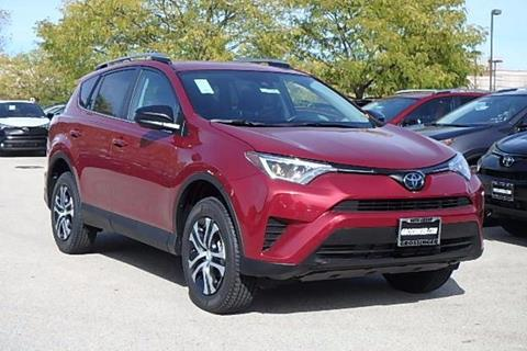 2018 Toyota RAV4 for sale in Lincolnwood, IL