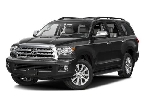2016 Toyota Sequoia for sale in Lincolnwood, IL