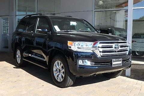 2017 Toyota Land Cruiser for sale in Lincolnwood, IL