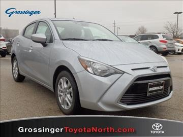 2017 Toyota Yaris iA for sale in Lincolnwood, IL