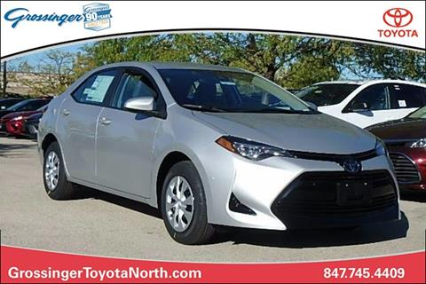 2018 Toyota Corolla for sale in Lincolnwood, IL