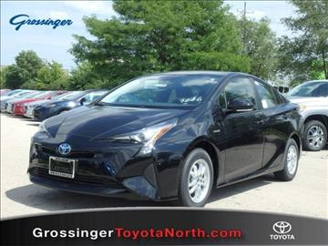 2017 Toyota Prius for sale in Lincolnwood, IL