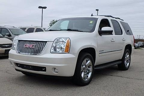 2010 GMC Yukon for sale in Lincolnwood, IL
