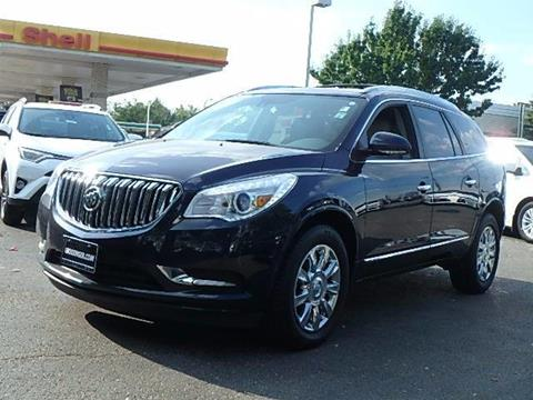 2015 Buick Enclave for sale in Lincolnwood, IL