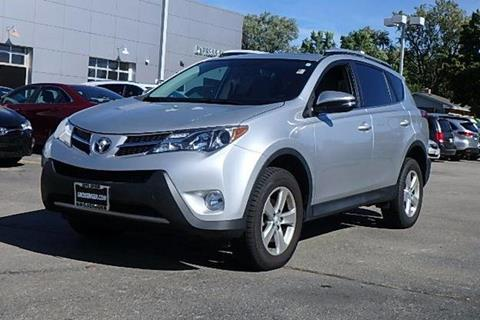 2013 Toyota RAV4 for sale in Lincolnwood, IL
