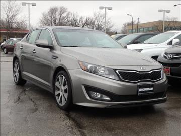 2012 Kia Optima for sale in Lincolnwood, IL