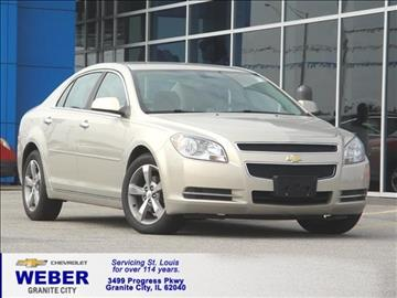 2012 Chevrolet Malibu for sale in Granite City, IL