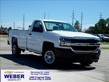 chevrolet trucks for sale granite city il. Cars Review. Best American Auto & Cars Review