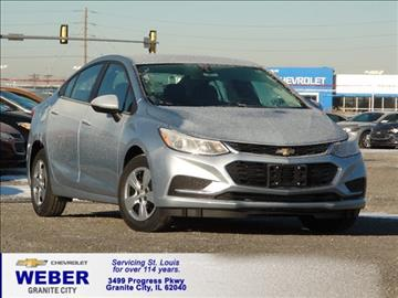 chevrolet cruze for sale granite city il. Cars Review. Best American Auto & Cars Review