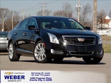 2016 Cadillac XTS for sale in Granite City, IL