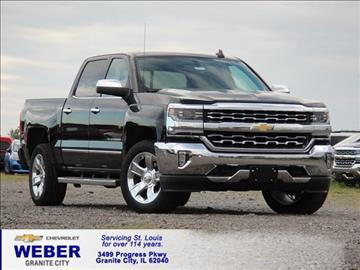 Chevrolet Trucks For Sale Temple Tx Carsforsale Com