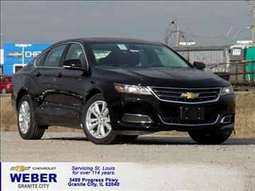 2016 chevrolet impala for sale illinois. Cars Review. Best American Auto & Cars Review