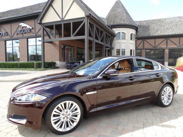 2012 jaguar xf for sale for Imperial motors jaguar of lake bluff