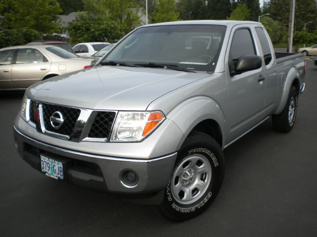 2007 Nissan Frontier