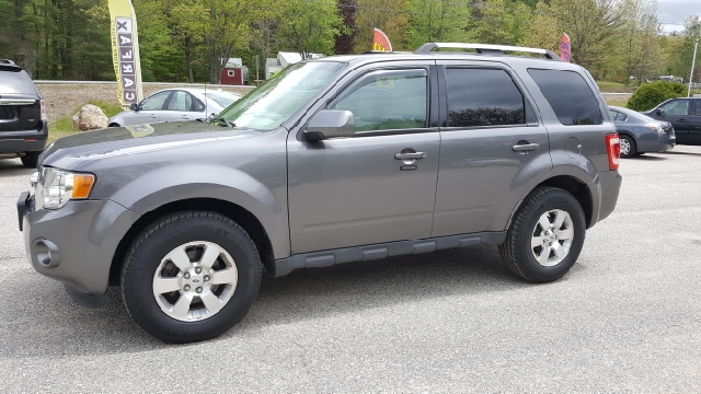 2010 Ford Escape Limited 4dr SUV - South Waterboro ME