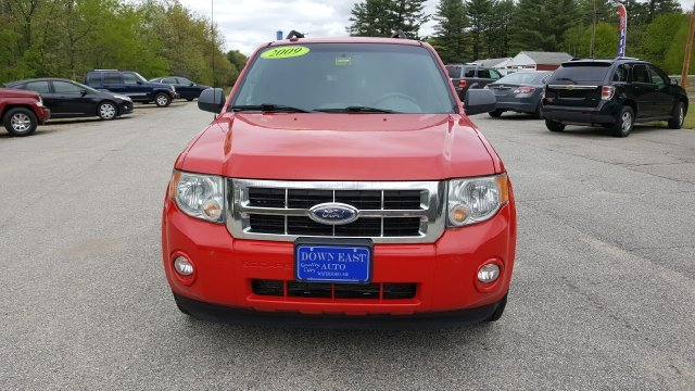 2009 Ford Escape AWD XLT 4dr SUV V6 - South Waterboro ME