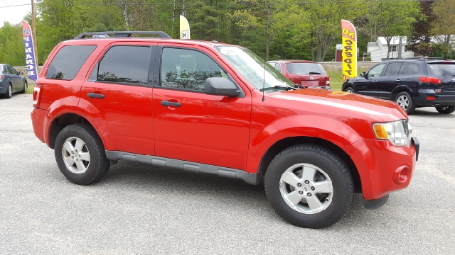 2009 Ford Escape XLT AWD 4dr SUV V6 - South Waterboro ME