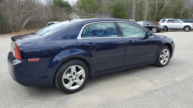 2011 Chevrolet Malibu LS 4dr Sedan - South Waterboro ME