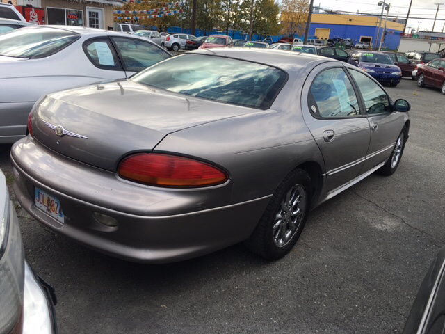 1999 Chrysler LHS Base 4dr Sedan - Anchorage AK