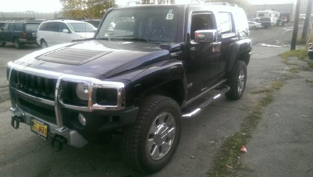2008 HUMMER H3 Base 4x4 4dr SUV - Anchorage AK