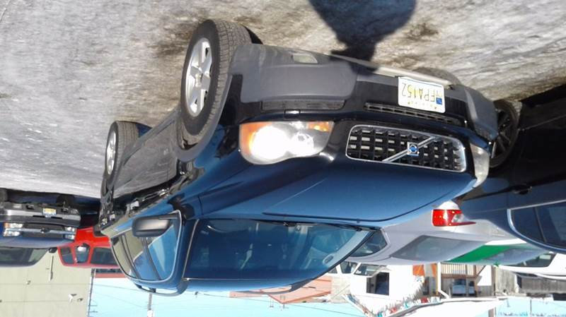2003 Volvo XC90 AWD 4dr 2.5T Turbo SUV - Anchorage AK
