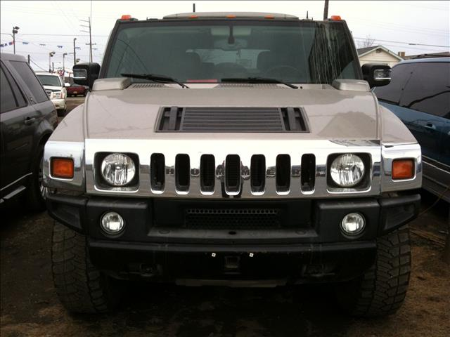 2006 HUMMER H2 Base 4dr SUV 4WD - Anchorage AK
