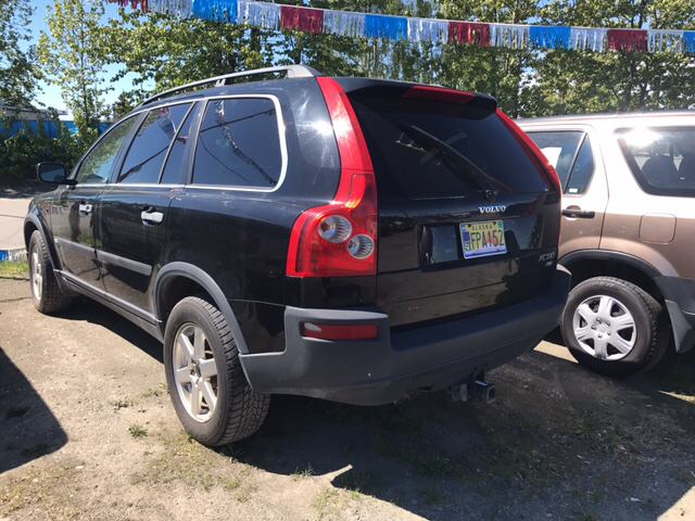 2003 Volvo XC90 2.5T AWD 4dr Turbo SUV - Anchorage AK