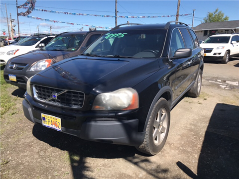 2003 Volvo XC90 for sale in Anchorage, AK